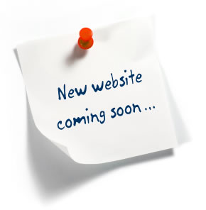 Website Coming Soon