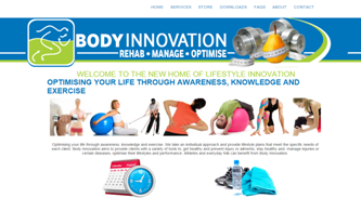 bodyi.co.za