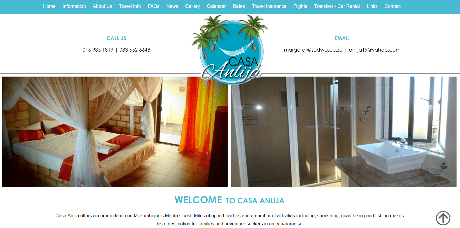 casa-anlija.com