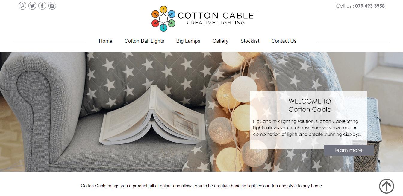 cottoncable.co.za