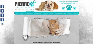 dieregesondheid.co.za
