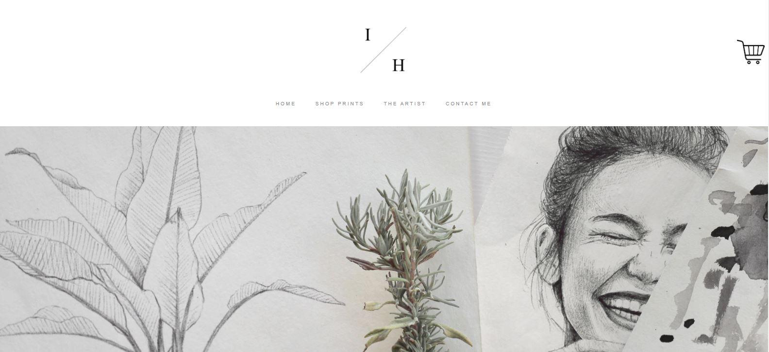ingridhallart.com