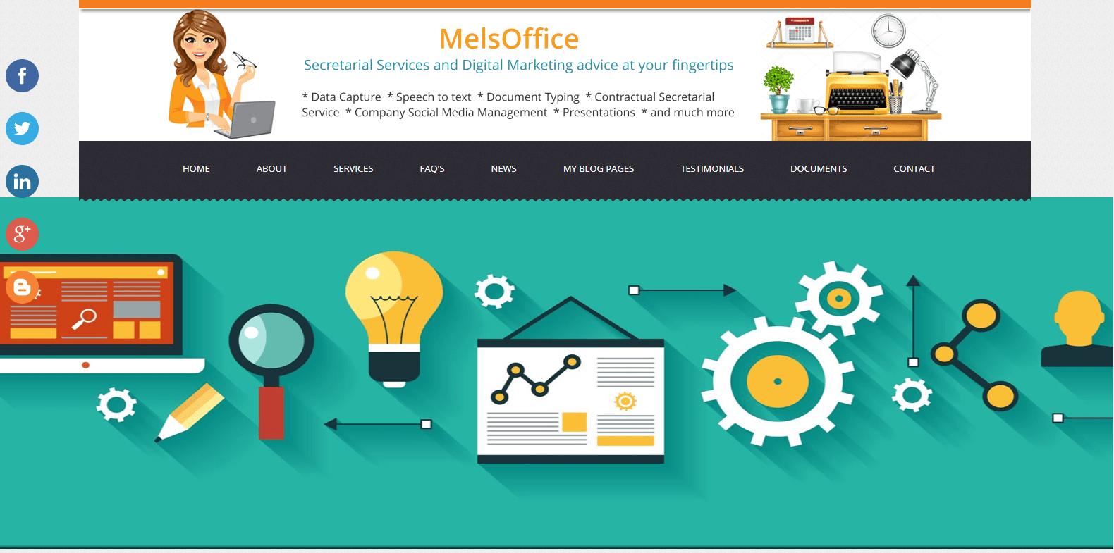 melsoffice.co.za