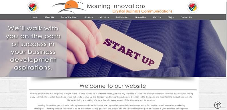 morninginnovations.co.za