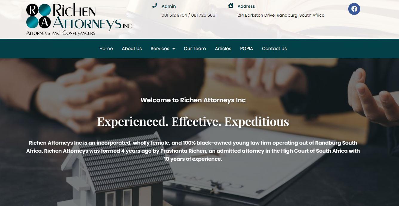richen-attorneys.co.za