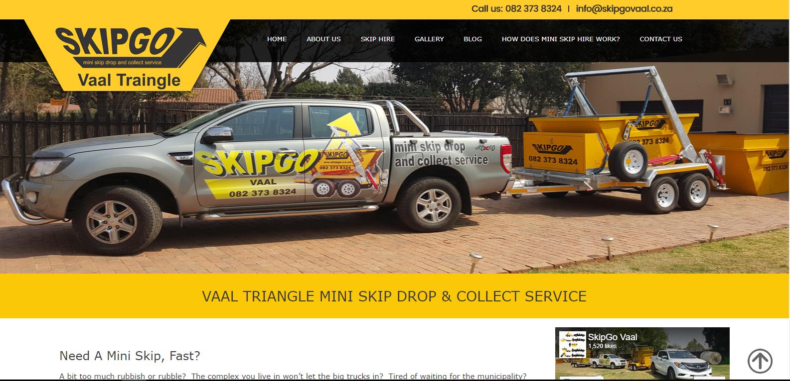 skipgovaal.co.za