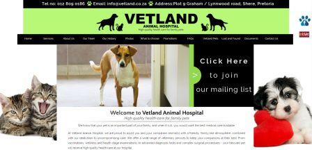 vetland.co.za
